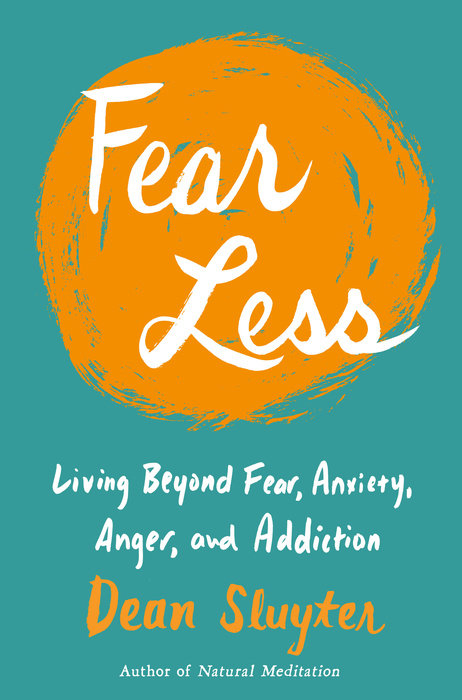 Fear Less book info